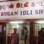 Bild från Murugan Idli Shop