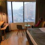 Standard Queen room #703