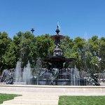 Plaza Independencia Foto