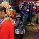 Photo of Bac Ha Market