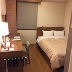 Hotel Green Core Shiraoka