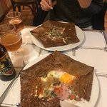 One Crepe or Two