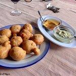 Foto de Talipot Restaurant Bar