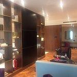 Foto de Grand Hyatt Dubai