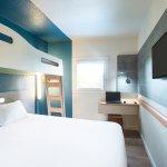 Nouvelles chambres Ibis Budget de Marmande