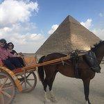 Foto de Cairo-Overnight Tours