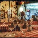 Raclette Stube Foto