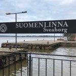 Foto di Fortezza di Suomenlinna