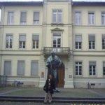 Altstadt (Old Town)