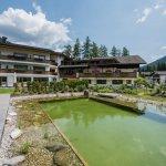 Photo de Hotel & Residence Rainer Eggele