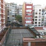 Photo de NH Barcelona Eixample