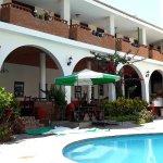 Hotel Alegria의 사진