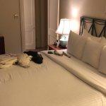 Photo de Hotel Lombardy