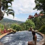 Foto de Panviman Chiang Mai Spa Resort