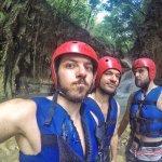27 Watefall of Damajagua by Inversiones Jackson Tours
