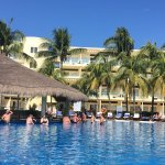 Foto de Azul Beach Resort Sensatori Mexico