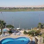 Photo de Steigenberger Nile Palace Luxor