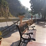 Photo of Corbett Riverside Resort