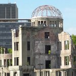 Photo of Hiroshima Peace Memorial Park