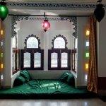 Foto de Hotel Thamla Haveli