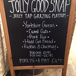 The Jolly Tap
