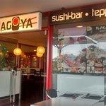 Nagoya Japanese Restaurant Foto