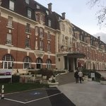 Photo of Hotel Barriere Le Westminster