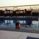 Photo of Park Regis Kris Kin Hotel