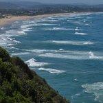 Dolphin's Point - Wilderness Beach