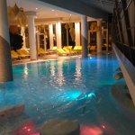 Hotel Terme Preistoriche Foto