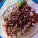Foto de Tacos La Morena