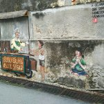 Photo of Street Art in George Town