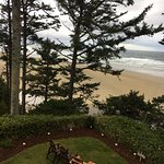 A Room With a View!! Tyee Lodge, Newport OR