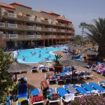 Photo of Elba Castillo San Jorge & Antigua Suite Hotel