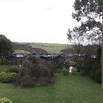 Foto de Kentisbury Grange Hotel