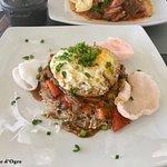 Photo of B Restaurant