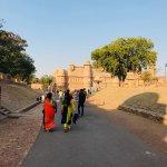 Photo de Gwalior Fort