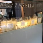 Photo of Obica Mozzarella Bar - Parlamento