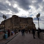Photo of Castel dell'Ovo