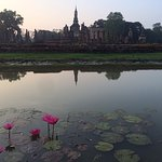 Photo de Sukhothai Historical Park