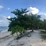 Single cabana on beach :)