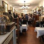 Foto de Restaurant Ca L'Estevet