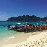 Phi Phi The Beach Resort Foto