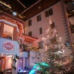 Hotel Cristallo Foto