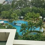 Photo de Radisson Blu Cebu