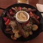 Kartoffelkeller Foto