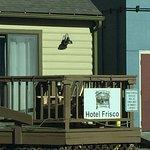 Billede af Hotel Frisco