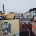 Grandhotel Brno Foto
