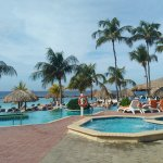 Sunscape Curacao 度假溫泉賭場全包飯店照片
