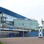 Veltins Arena Foto